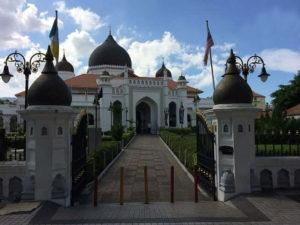 ペナン モスク