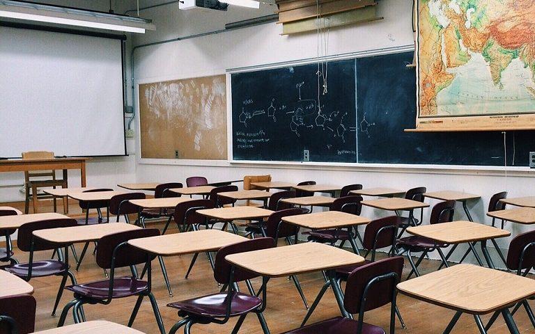 試験 学校