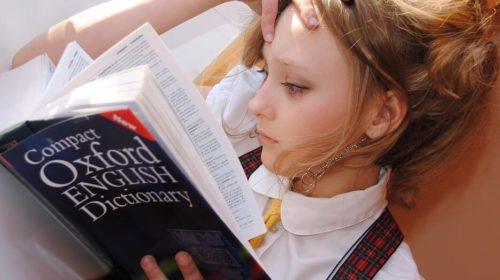 インターナショナルスクール 英語