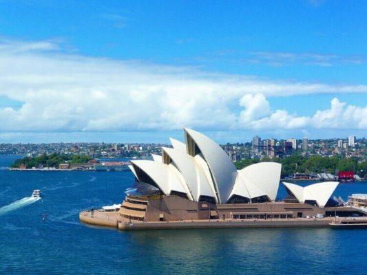 オーストラリア 留学